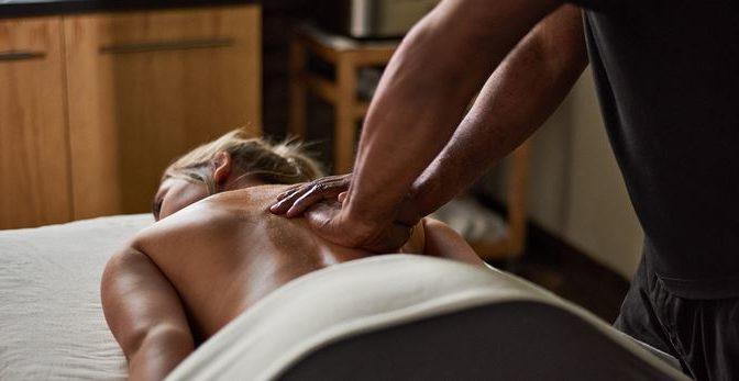 état des connaissances scientifiques sur les bienfaits du massage